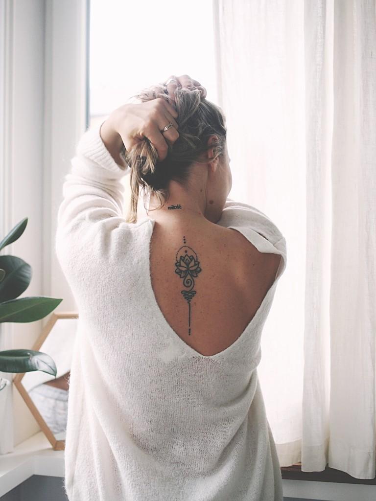 Mój Pierwszy Tatuaż I Trzy Następne Czyli Niezbędnik